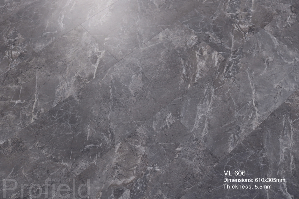 Грей марбл (ML606)